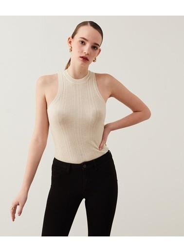 Ipekyol Kadın 365 Skinny Fit Jean Pantolon IS1210018022001 Siyah